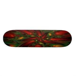 Hot Chili Skateboard