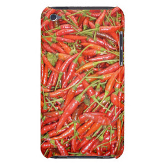 hot chilli barely there iPod case