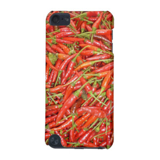hot chilli iPod touch 5G case