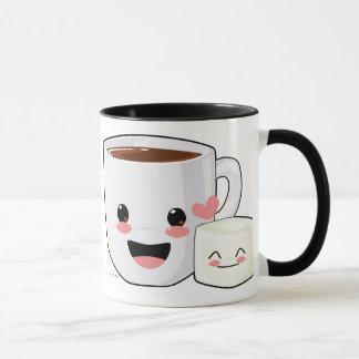 Hot Chocolate and Marshmallows Mug