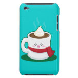 Hot Chocolate iPod Case-Mate Cases