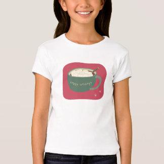 Hot Chocolate Kids T-Shirt