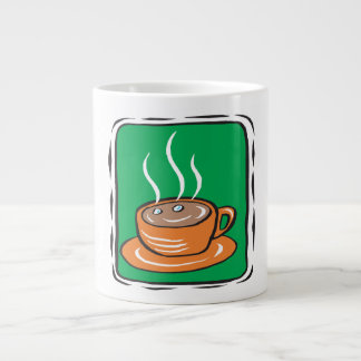 Hot Chocolate Jumbo Mug
