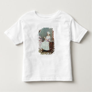 Hot Chocolate (oil on canvas) Tee Shirts