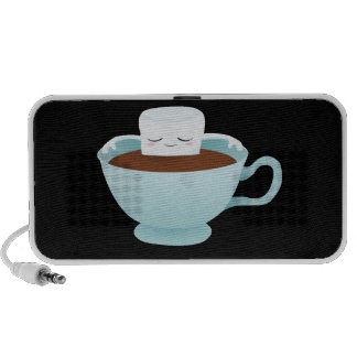 Hot Chocolate Mini Speaker