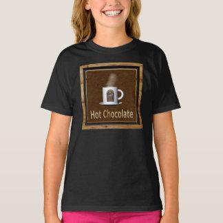 Hot Chocolate Tee Shirt