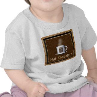 Hot Chocolate Tees