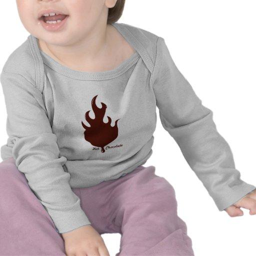 Hot Chocolate Tshirt