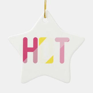 Hot Christmas Ornament