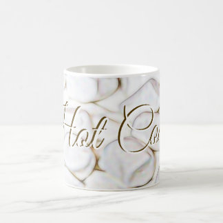 Hot Cocoa a art concept by Glitch2 Designs Coffee Mug