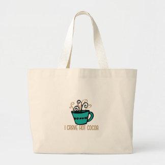 Hot Cocoa Bag
