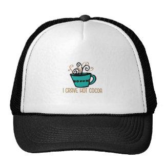 Hot Cocoa Trucker Hats