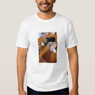 Hot Cocoao T-shirts