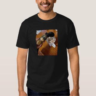 Hot Cocoao Tshirt