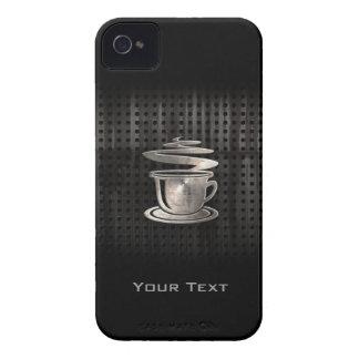 Hot Coffee Cool Case-Mate iPhone 4 Case
