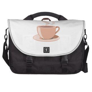 HOT COFFEE LAPTOP COMPUTER BAG