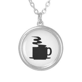 Hot Coffee Pendants