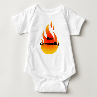 Hot Commodity Baby T-shirt