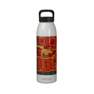 Hot CPU Water Bottles