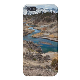 Hot Creek Gulch Case For iPhone 5/5S
