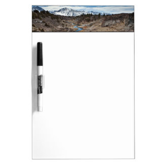 Hot Creek Gulch Dry Erase Board