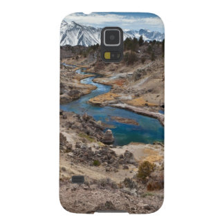 Hot Creek Gulch Galaxy S5 Cover