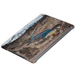 Hot Creek Gulch iPad Air Case