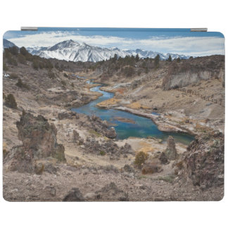 Hot Creek Gulch iPad Cover