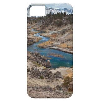 Hot Creek Gulch iPhone 5 Case
