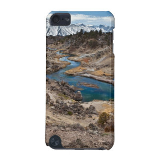 Hot Creek Gulch iPod Touch 5G Covers