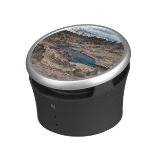Hot Creek Gulch Speaker