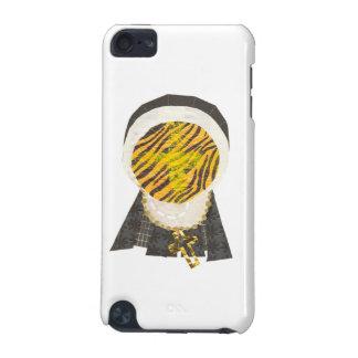 Hot Cross Bun Nun 5th Generation I-Pod Touch Case