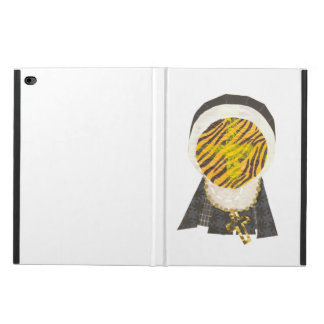 Hot Cross Bun Nun I-Pad Air 2 Case