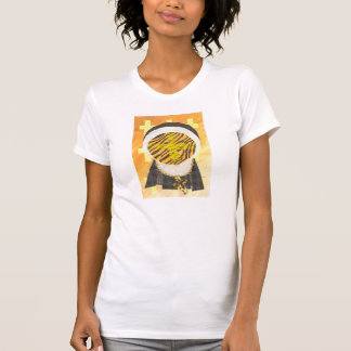 Hot Cross Bun Nun Women's T-Shirt