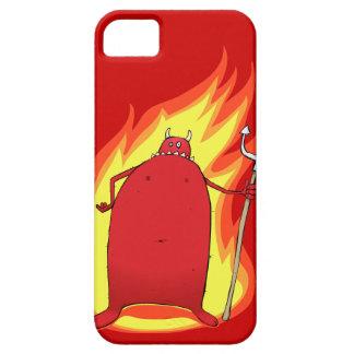Hot Devil iPhone 5  Phone Case Sleeve
