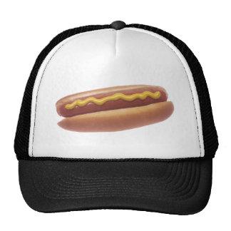 Hot Dog Cap