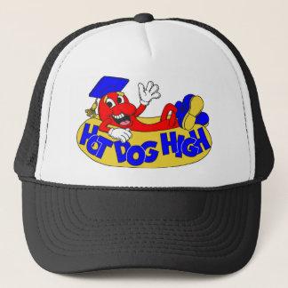 Hot Dog High Cap