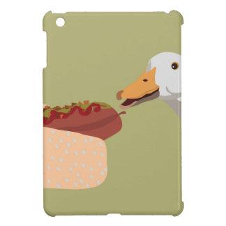 hot dog iPad mini covers