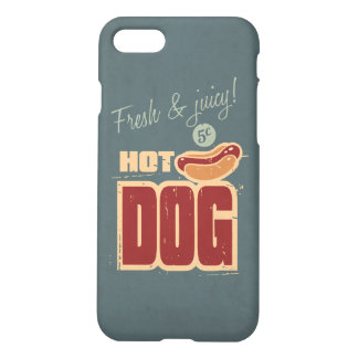 Hot Dog iPhone 7 Case