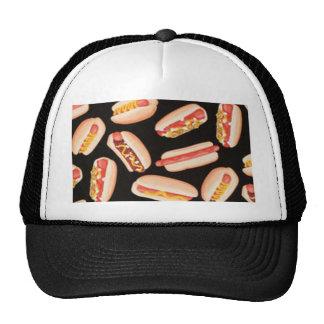 Hot Dogs Cap