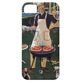 Hot Dogs iPhone 5 Cases