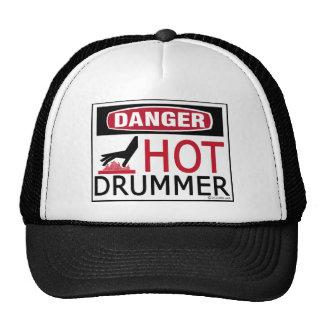 Hot Drummer Cap