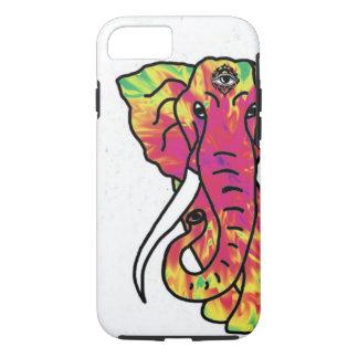 Hot Elephant Case