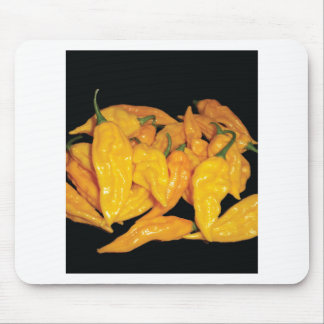 Hot Fatalii Chilli Pepper Mousepad