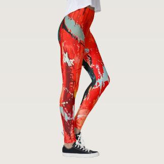 Hot Flash Leggings
