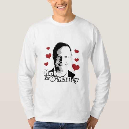 Hot for O'Malley T-Shirt