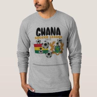 Hot Ghana Shirt