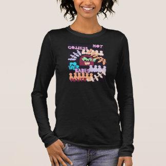 Hot Goddess Power Babes Shirt