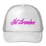 Hot Grandma Cap