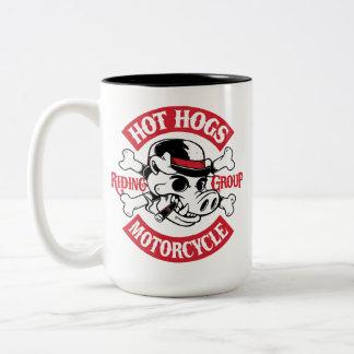 Hot Hogs™ Classic Mug